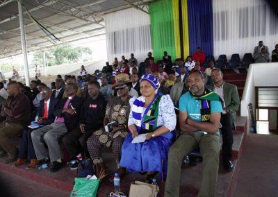 Dodoma-Pastors