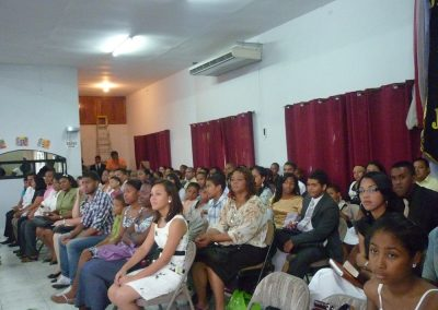 Mission-in-Panama