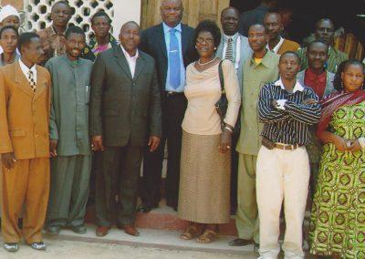 Mwanza-Leaders