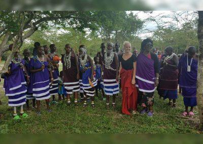 MBALA-LADIES