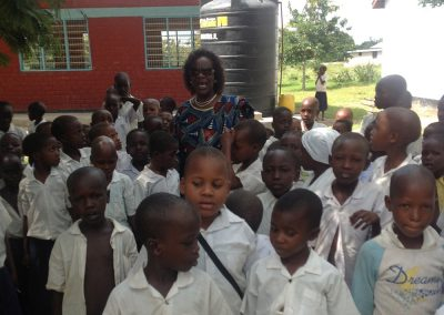 Mbala-Children